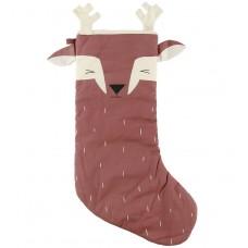 Julesok - sleepy deer