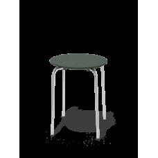 Herman stol, mørk grøn