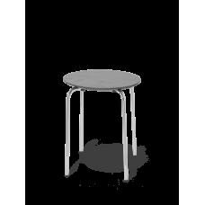 Herman stol, varm grå