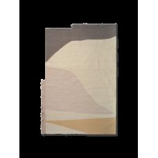 Kelim rug - Earth (str. M)
