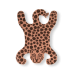Tufted tæppe, Leopard