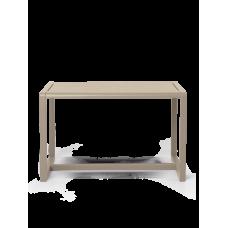Lille arkitekt bord - cashmere