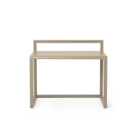 Lille arkitekt skrivebord - cashmere