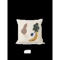 Pyntepude, banan