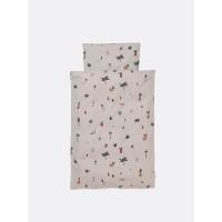 Baby sengetøj - Fruiticana