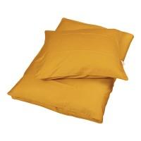 Baby sengetøj, Golden mustard