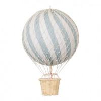 Luftballon 20 cm, Dark mint