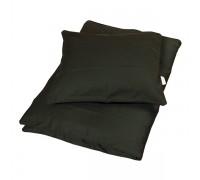 Baby sengesæt, dark green