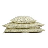 Junior sengetøj, Cosmos Daydream - Pale Banana