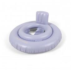 Babybadering Alfie - fresh violet