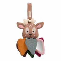 Aktivitetslegetøj, Bambien Bea