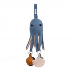 Aktivitetslegetøj, blæksprutten Otto