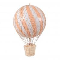 Luftballon 20 cm - Peach