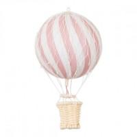 Luftballon 10 cm - Dark Rose