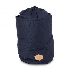 Filibabba opbevaringspose - dark blue