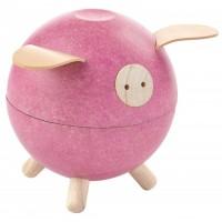Sparegris - pink