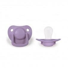 Sutter 2 pk., 0-6 mdr. - Fresh violet