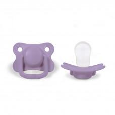 Sutter 2 pk., +6 mdr. - Fresh violet