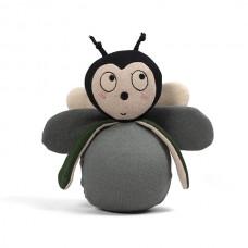 Væltebamse - Balder The Bug, Pine Green