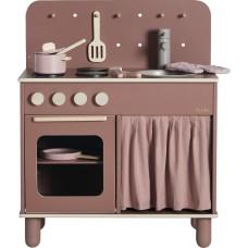 Legekøkken, rosa