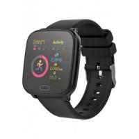 Smart Watch, sort