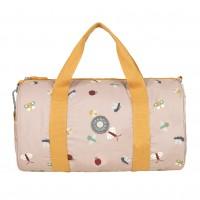 Storm Duffle Bag - Rosa