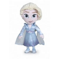 Frost, Elsa bamse