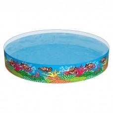 Stort badebassin / pool