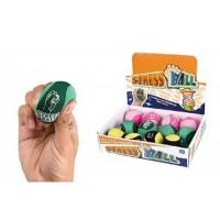 Stress bold, grøn