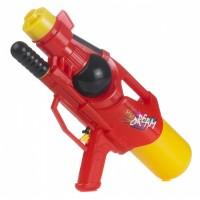 Vandgevær med pumpe (36,5 cm)