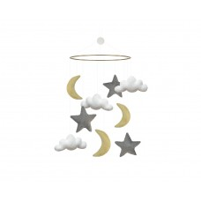 Skyer, Måner & Stjerner uro