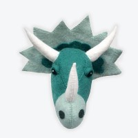 Trofæ, dinosaur
