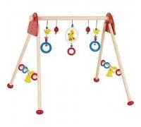 Baby gym - ænder