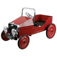 Pedal bil - rød (1938)