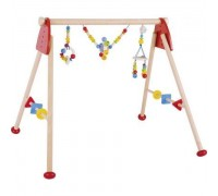 Baby gym - regnbue