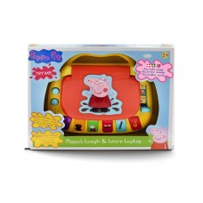 Gurli gris, grin og lær computer