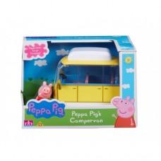 Gurli Gris campingvogn