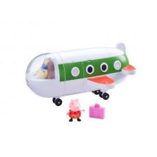 Gurli Gris flyvemaskine