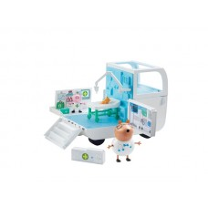 Gurli Gris Mobilt Hospital