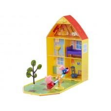 Gurli Gris hus og have