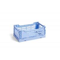 HAY kasse: Light Blue, Medium / Aykasa Baby Blue, midi