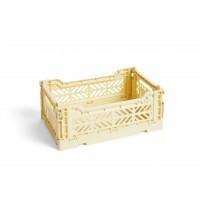 HAY kasse: Light Yellow, Medium / Aykasa Banana, midi