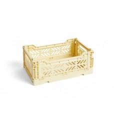HAY kasse: Light Yellow, Medium