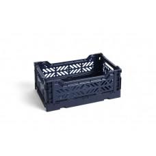 HAY kasse: Navy, Medium