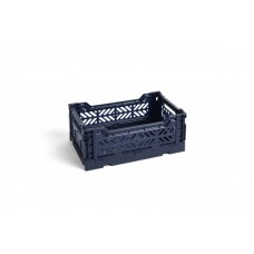 HAY kasse: Navy, Small