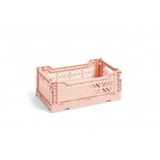 HAY kasse: Nude / Soft Pink, Medium