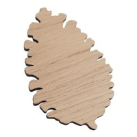 Hagelens grankogle knage