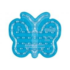 Hama maxi perleplade - lille sommerfugl