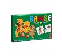 """Spil med Bamse """"Hvem gør hvad?"""""""