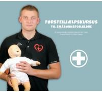 Førstehjælpskursus til forældre